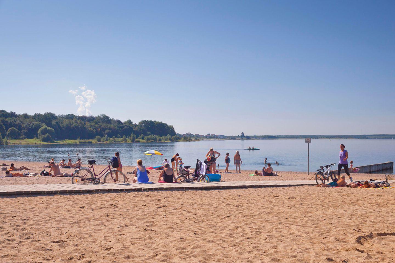 Cospudener See, Leipzig - [GEO]