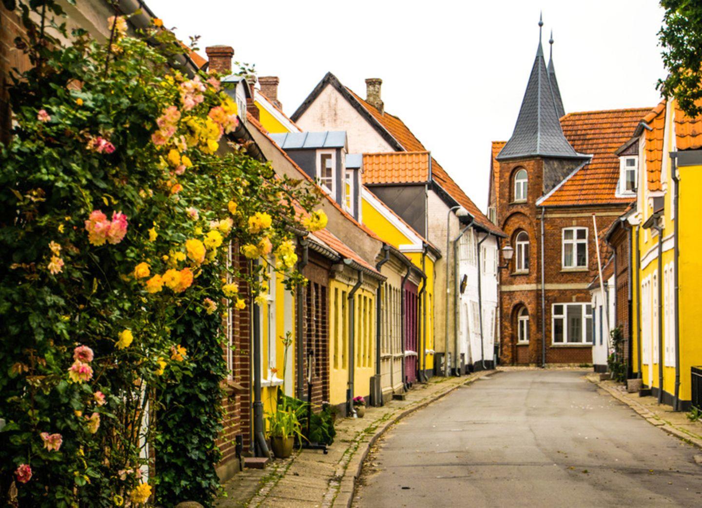 Ribe, Dänemark