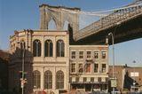 Brooklyn Bridge, 1982