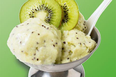 Kiwi Eis