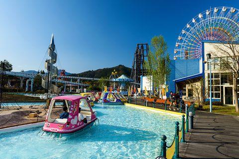 Freizeitpark