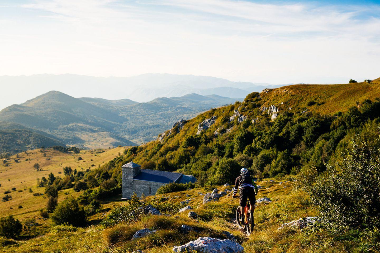 Slowenien: Die vielen Farben des Vipava-Tals beeindrucken zu jeder Jahreszeit