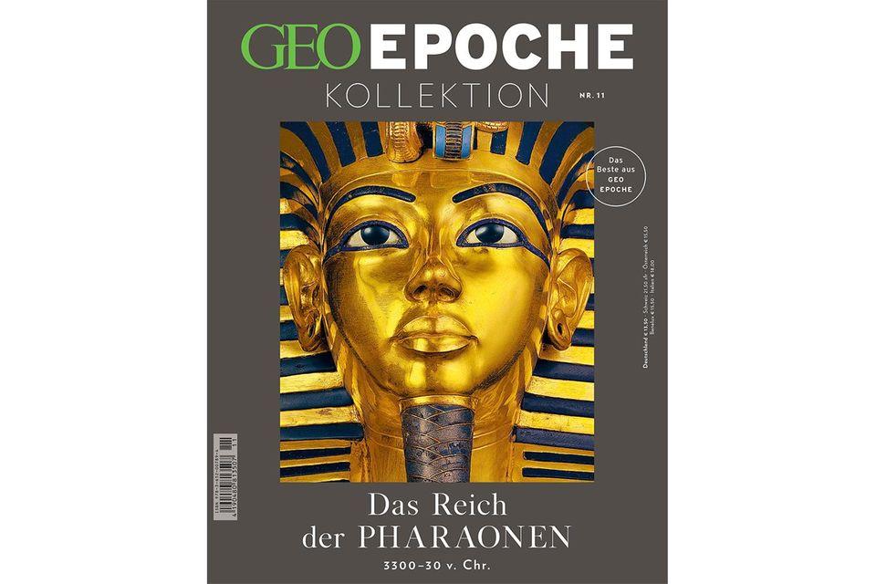 GEO Epoche Kollektion - Pharaonen