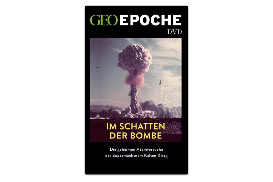 DVD: Im Schatten der Bombe