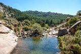 Poza Charca Verde, Spanien