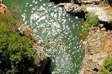 Charco de las Mozas - Rio Guadalmine, Spanien