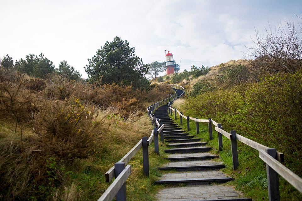 Leuchtturm, Vlieland