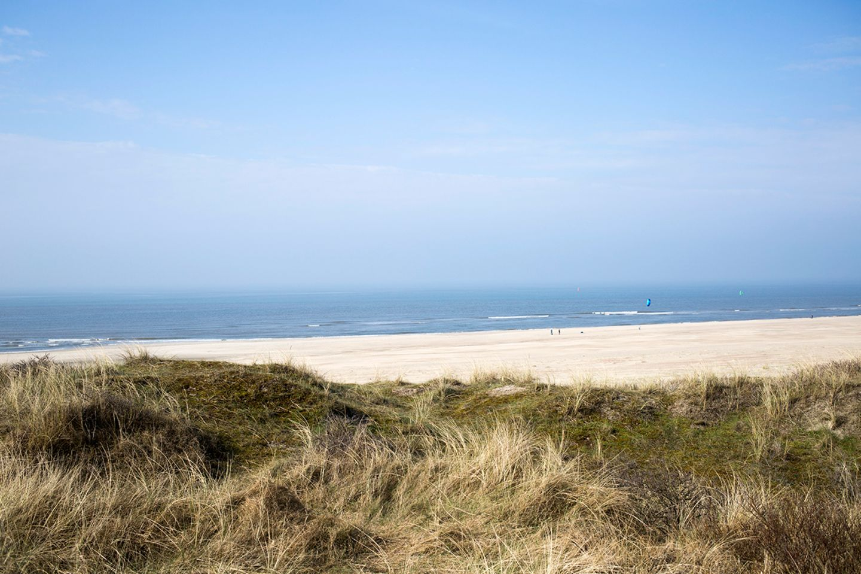Strand, Vlieland