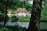 Annahof am Niederwürzbacher Weiher