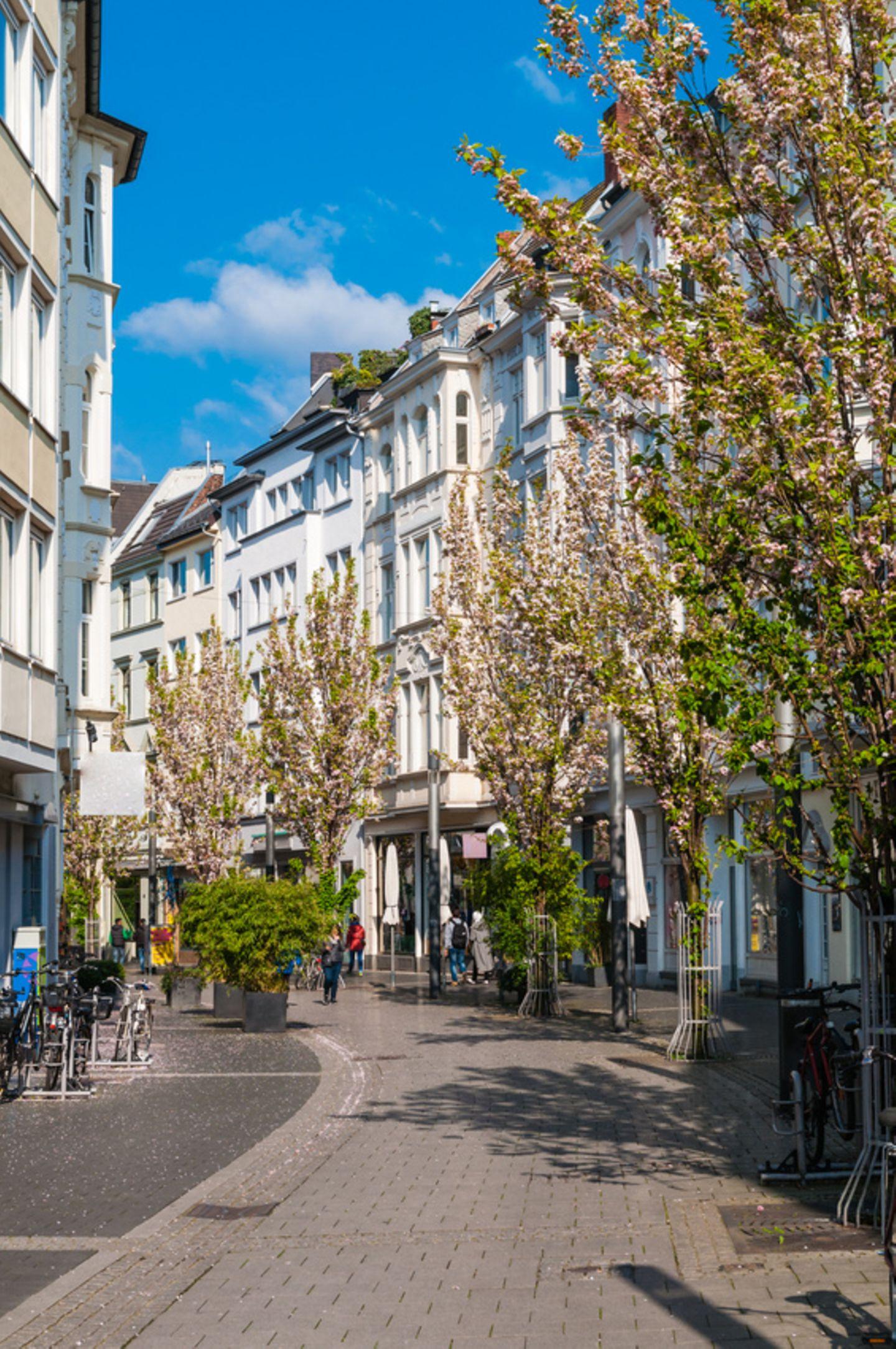 Bonn Friedrichstraße