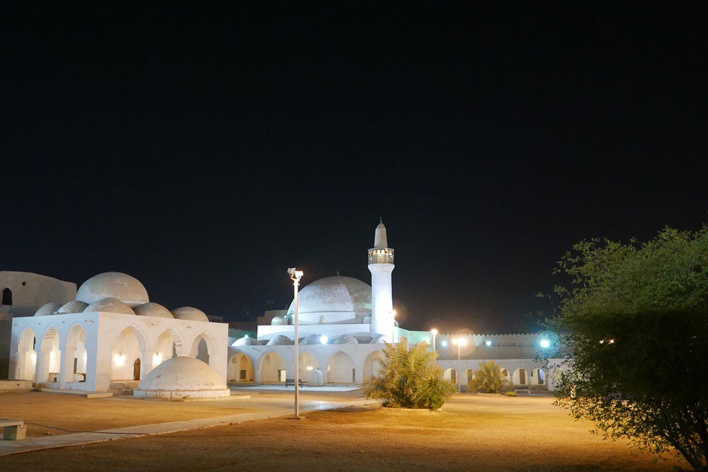 Saudi-Arabien, Oase Al-Ahsa