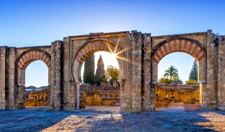 Spanien, Kalifatsstadt Madīnat az-Zahrā