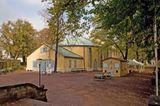 Goethe-Theater in Bad Lauchstädt