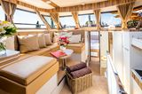 Miet-Yacht, Lindau, Bodensee