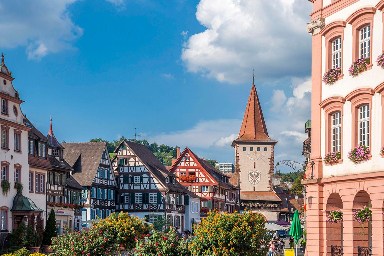 Gengenbach, Deutschland