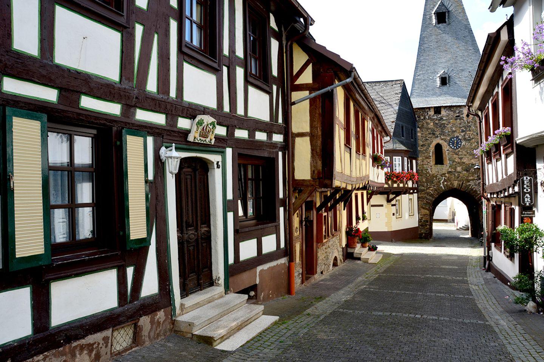 Herrstein, Deutschland