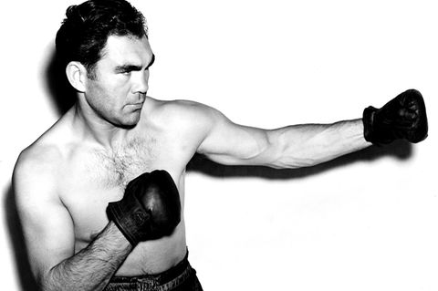 Max Schmeling