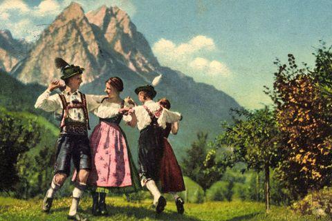 Bayern, Foto: imago/Arkivi