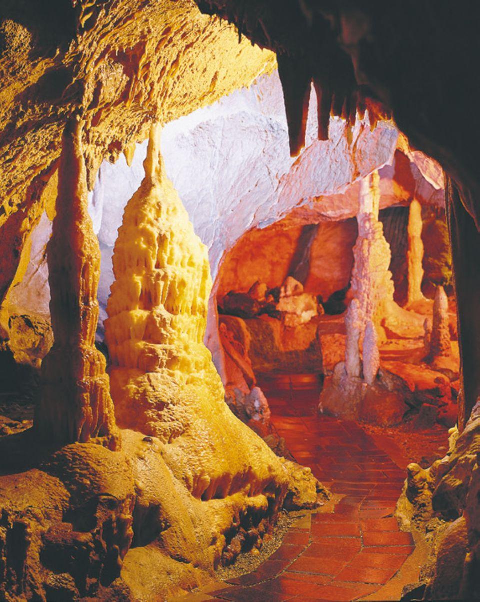 Atta Höhle Attendorn