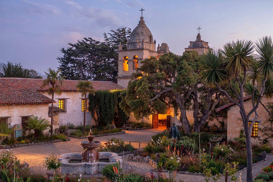 Carmel-by-the-Sea, Kalifornien