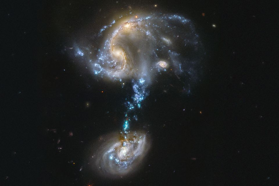 Foto: NASA, ESA and the Hubble Heritage Team (STScI/AURA)