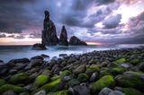Küste Madeiras