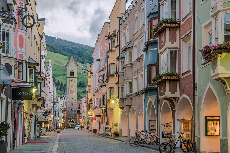 Sterzing, Südtirol