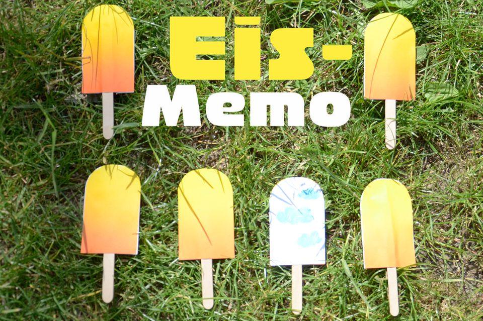 Eis Memory