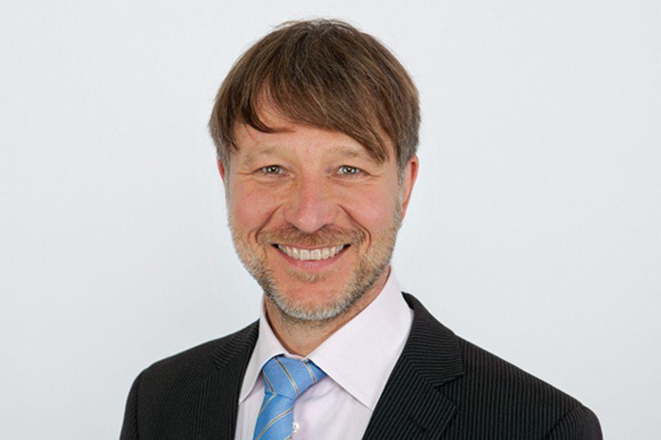 Prof. Markus Keller
