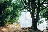 Ternscher See, Dortmund, Badesee