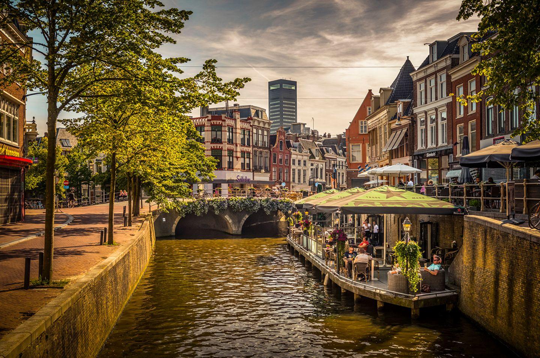 Leeuwarden, Niederlande