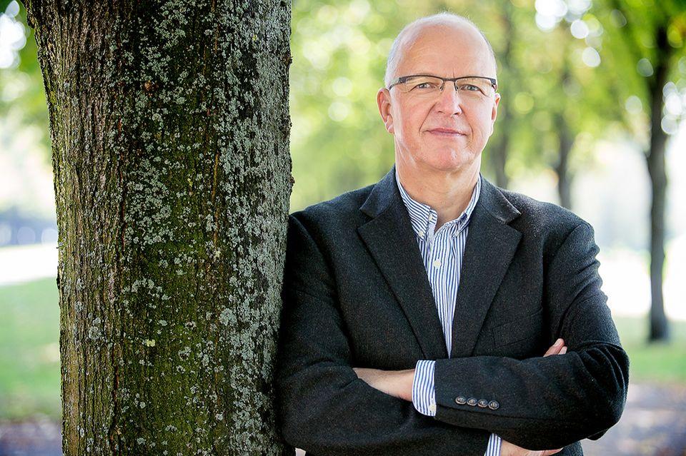 Prof. Thomas Vogel
