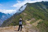 Peru, Choquequirao