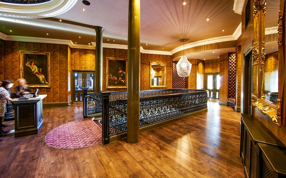 Hotel Malmaison
