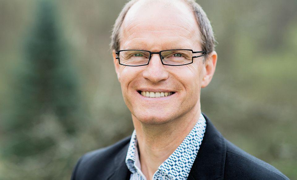 Verhaltensforscher Karsten Brensing