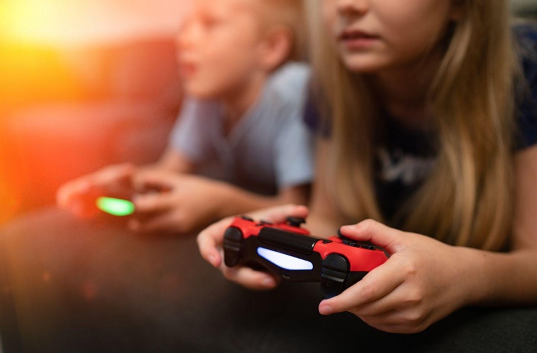 Kindersoftware