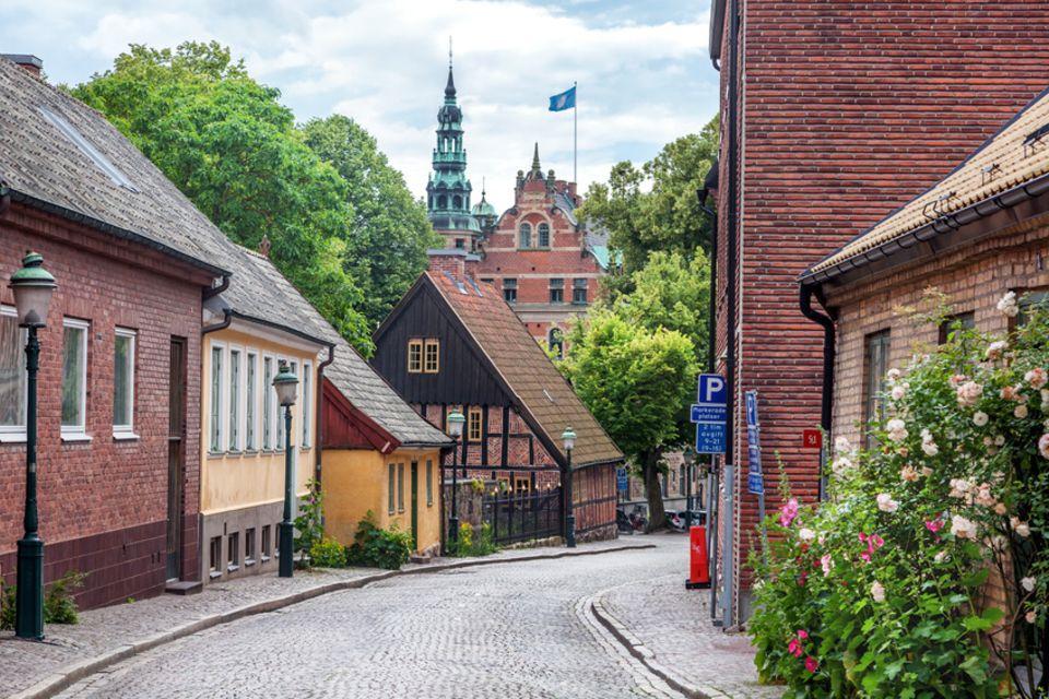 Altstadt Lund