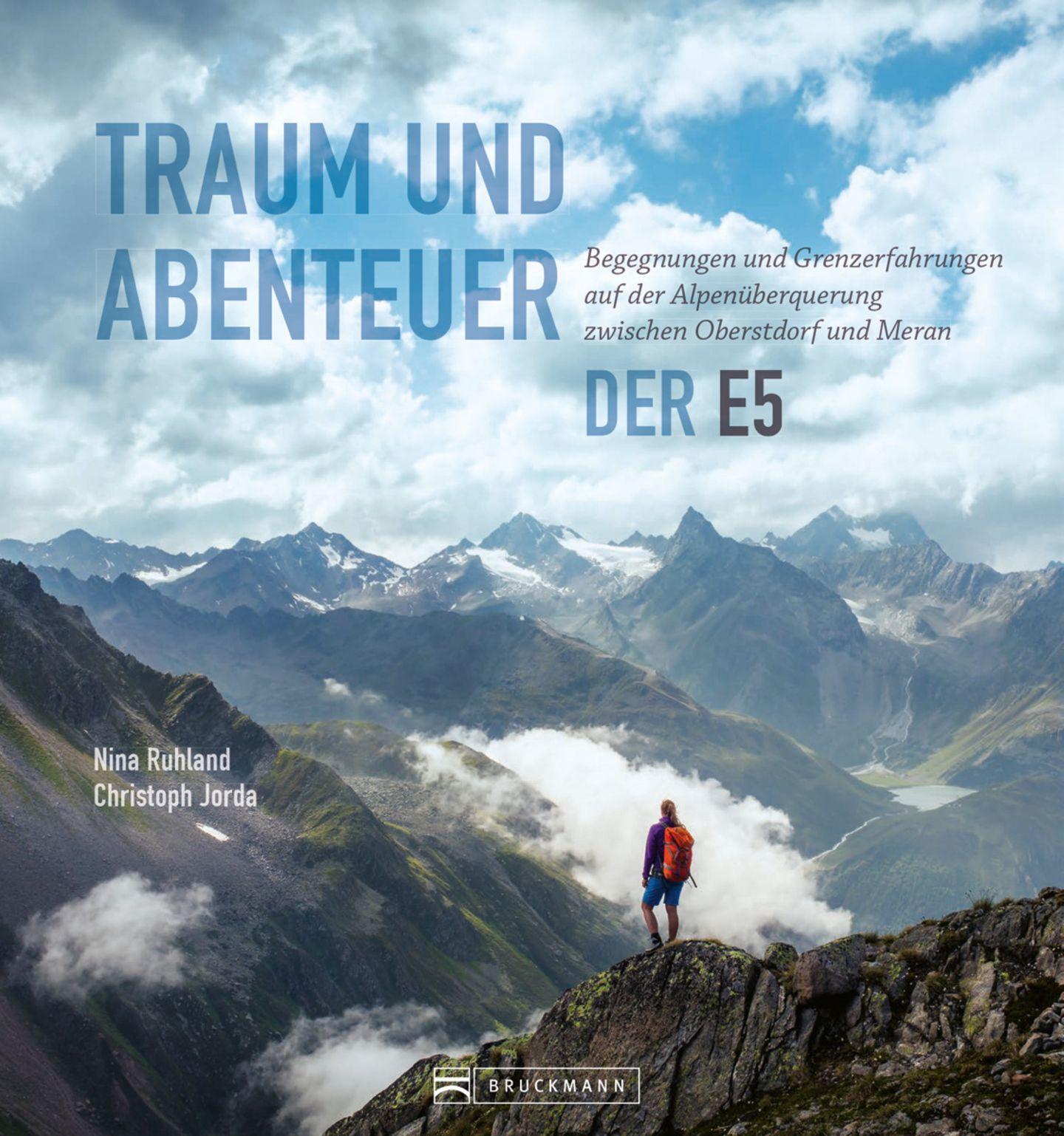 Traum und Abenteuer - Der E5