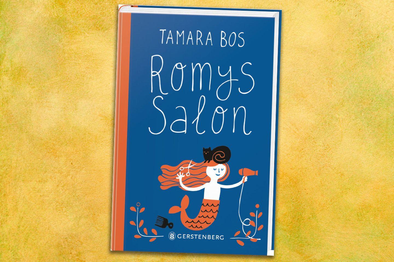Romys Salson