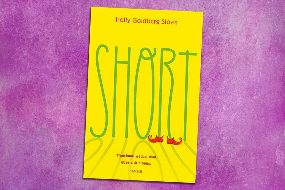 Short - Buchcover
