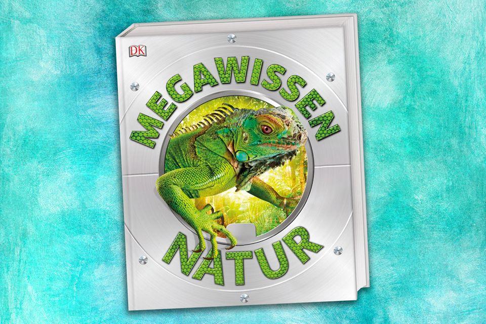 Mega-Wissen Natur