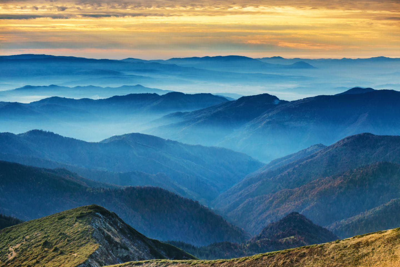 Blue Mountains, Australien