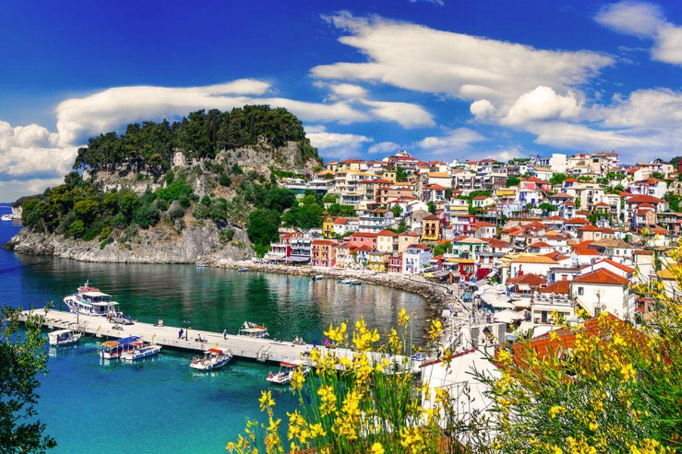 Parga, Griechenland