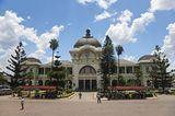 Bahnhof Maputo
