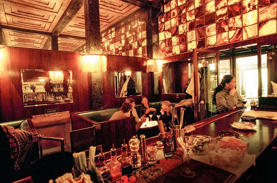 Wien, Loos Bar