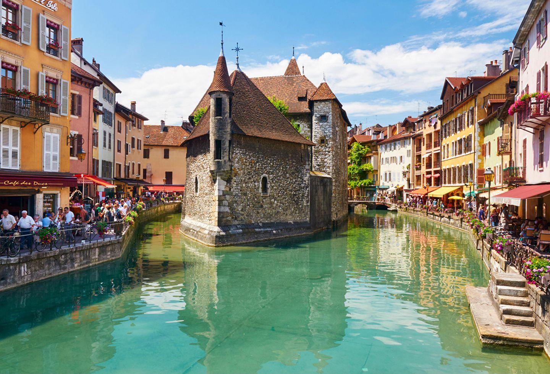 Annecy, Frankreich