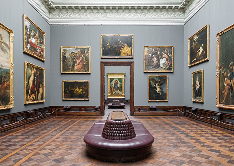 Gemäldegalerie Alte Meister, Dresden