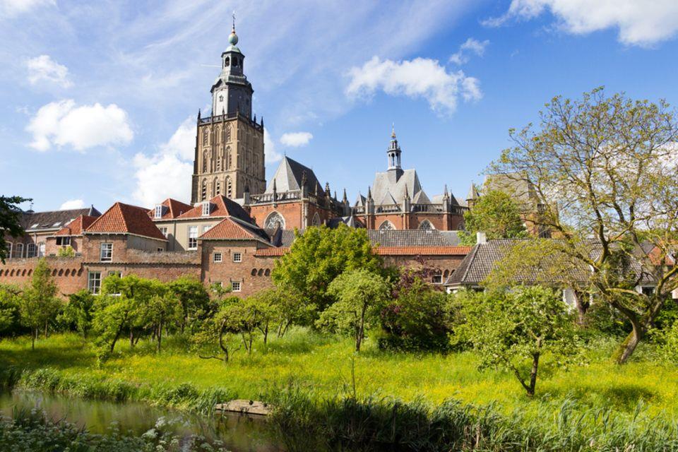 Zutphen, Niederlande