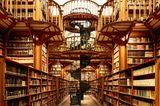 Bibliothek Maria Laach