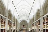 Bibliothek Pauliner Kirche
